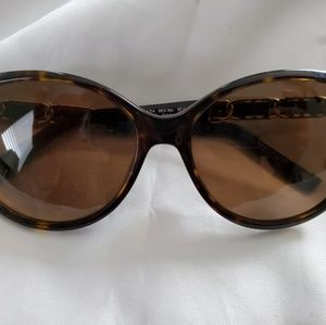 Escada Cat Eye Sunglasses